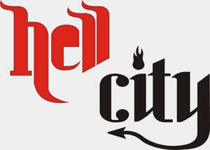 logo hell city 300